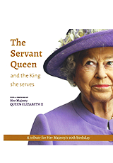 The Servant Queen book