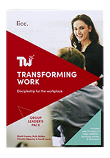 Transforming Work Leaders